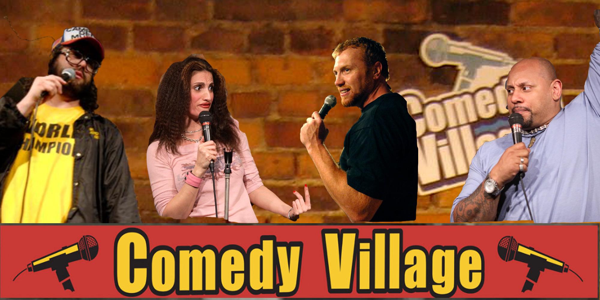 Comedy Village